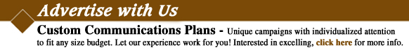 Advertise With Us - Custom Communication Plans | Pocono Pines, PA