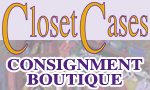 Closet Cases Consignment Boutique | Pocono Lake, PA