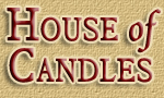 House of Candles | Henryville, PA