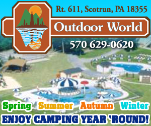 Outdoor World RV Camping Resort | Scotrun, PA