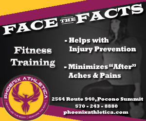 Phoenix Athletica | Pocono Summit, PA