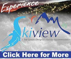 Skiview 5-Star Luxury Designed Holiday Accommodation | Tannersville, PA