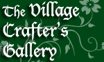 Village Crafters Gallery | Tannersville, PA