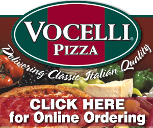 Vocelli Pizza | Mount Pocono & Tannersville, PA