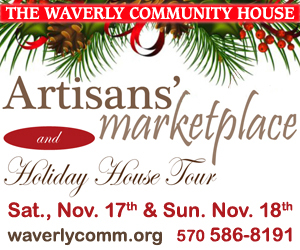 Waverly Community House Artisans\