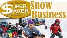 There's No Business Like Snow Business…Deals That Is!
