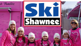 Shawnee's 3rd Annual Cancer Awareness Weekend this Saturday & Sunday February 6 & 7!
