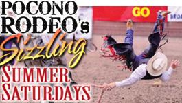 Saturdays make Rodeo Fun for All