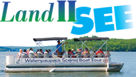 Wallenpaupack Boat Tours & Rentals Shares Lake Wallenpaupack Sights & History