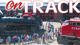 This Week's Steamtown Train Excursions' Lineup to Signup!