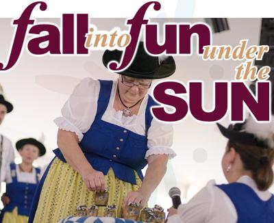 Fall into Fun LG