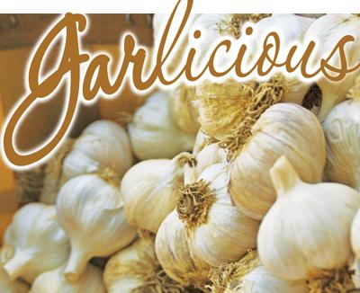 Garlic Fest LG
