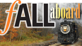 This Week's Steamtown Train Excursions Lineup to Signup