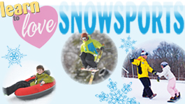 LEARN to LOVE Snowsports