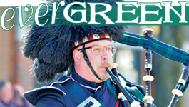 St. Patrick's Parade Marches on…the 19th in Stroudsburg