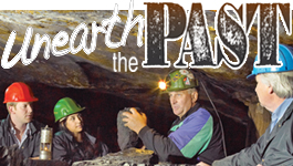 Lackawanna Coal Mine Opens for the Season