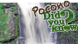 Discover… Bushkill Falls