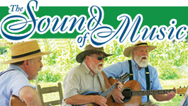 Music in the Valley Returns to Quiet Valley this Weekend!