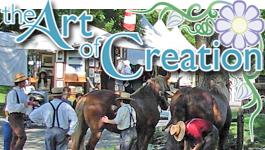 Pocono State Craft Festival set for August 26 & 27