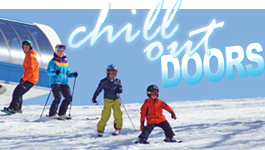 PSAA SKI for FREE 4th & 5th Grade Snow Pass Time!