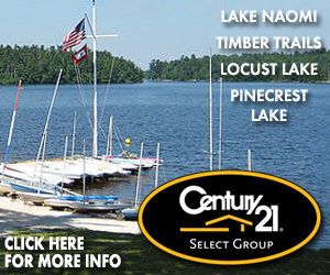 Century 21 Select Group | Pocono Pines - Pocono Lake