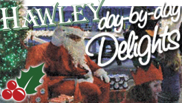 Hawley Winterfest Returns THIS WEEKEND!