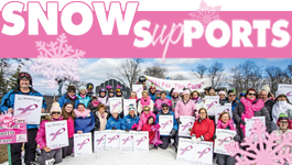 Ski for the Cure Repeats Astounding Feats this Saturday