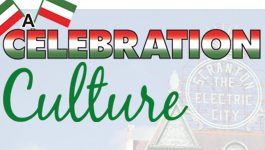 THIS WEEKEND…Explore LaFesta Italiana August 31st thru September 3rd in Scranton