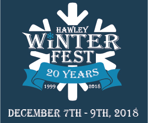 Hawley Winterfest | Hawley, PA