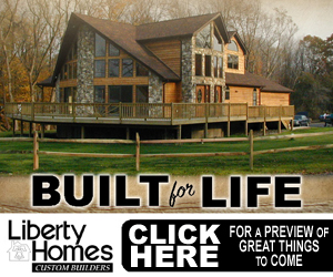 Liberty Homes | Pocono Lake, PA